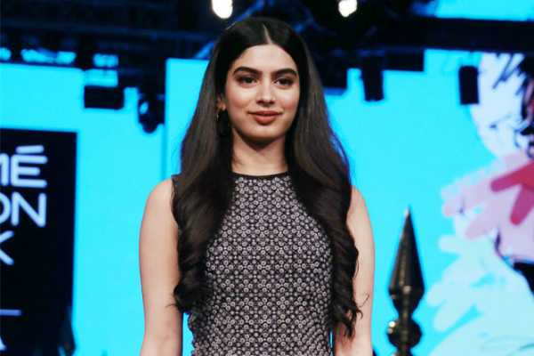 khushi-kapoor-to-make-her-debut