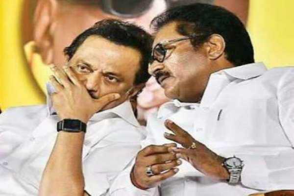 m-k-stalin-saves-the-thirunavukarasar-from-congress-faction