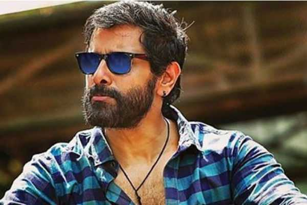 vikram-acts-in-kamal-s-production