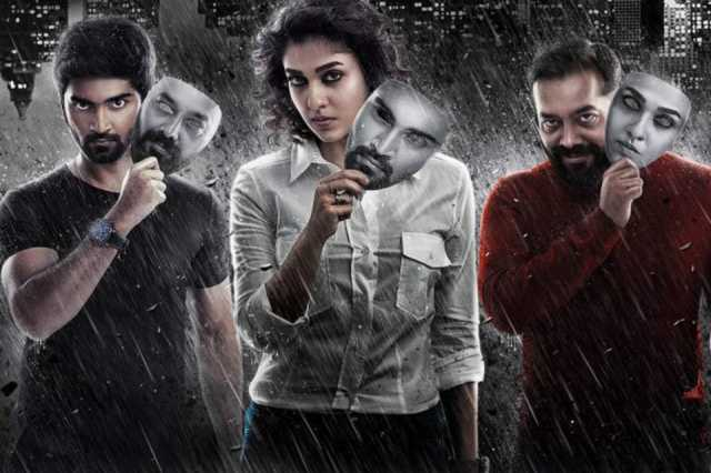 imaikka-nodigal-movie-review