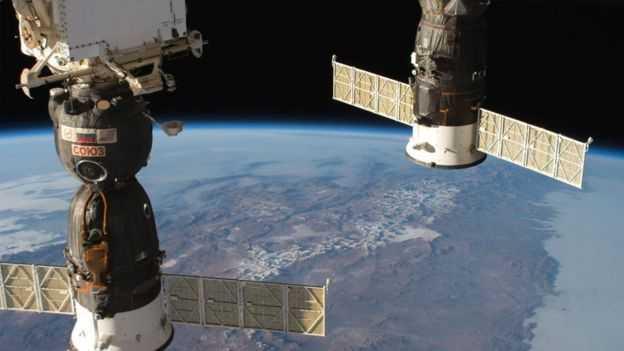 oxygen-leak-in-international-space-station