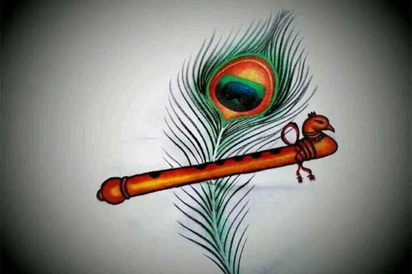 krishna-jayanti-how-did-the-peacock-feather-crown-on-the-head-of-krishna