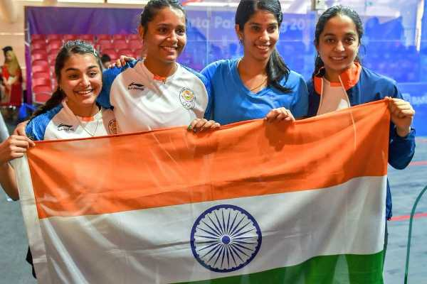asian-games-2018-india-s-women-s-squash-team-loses-in-final