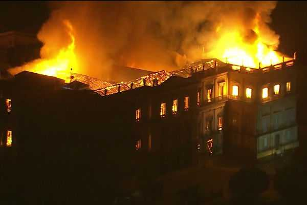 20-million-historical-artifacts-destroyed-in-brazil-national-museum-fire