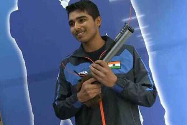 india-wins-a-gold-and-bronze-medal-in-men-s-10m-air-pistol-finals-at-52nd-issf-world-championship