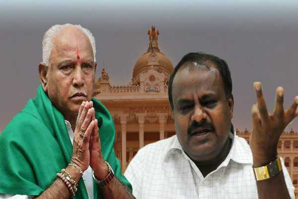 bjp-trying-to-topple-govt-says-kumarasamy