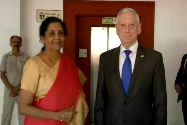 us-indian-foreign-and-defense-department-meet-in-delhi-deals-signed