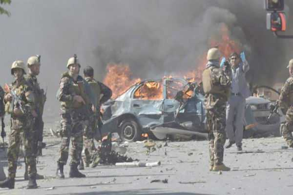 attacks-kill-19-afghan-forces-after-twin-bombings-in-kabul