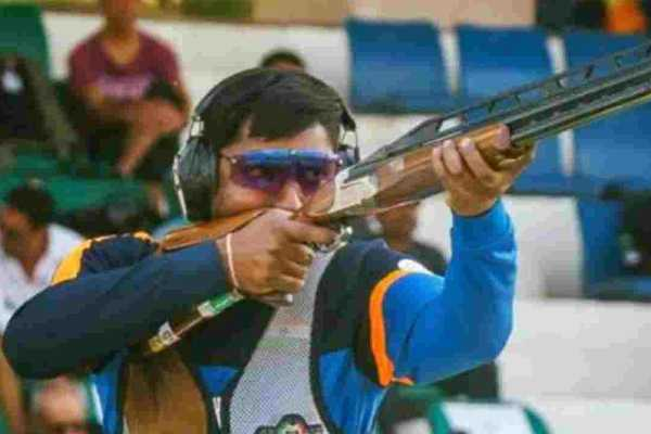 ankur-mittal-wins-gold-in-men-s-double-trap-at-issf-world-championship