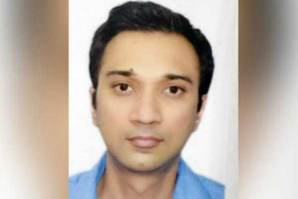 police-recover-body-of-hdfc-bank-vice-president-siddharth-sanghvi