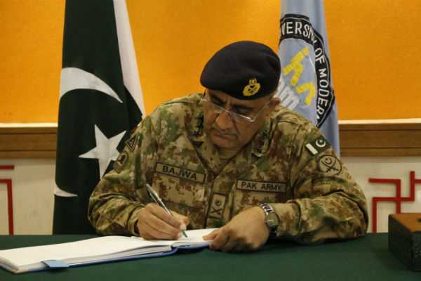 pakistan-army-chief-confirms-death-sentence-to-13-terrorists