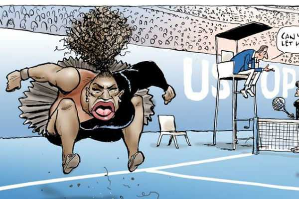 serena-williams-cartoon-in-australian-tabloid-slammed-for-being-repugnant-racist