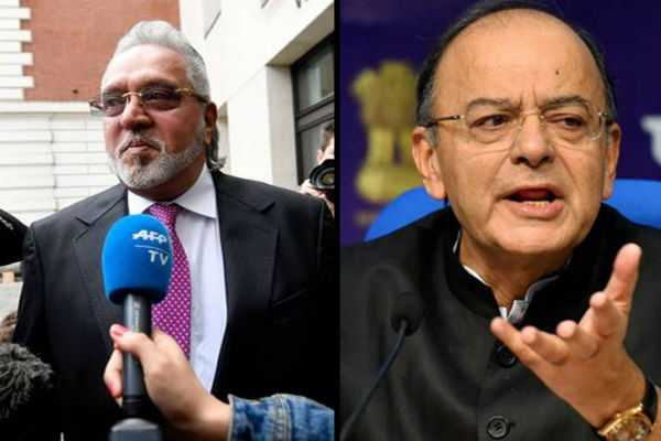 vijay-mallya-remark-on-meeting-jaitley-sparks-row
