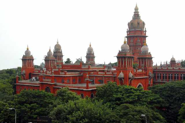 madras-hc-interim-bans-land-acquisation-for-8-way-road-project