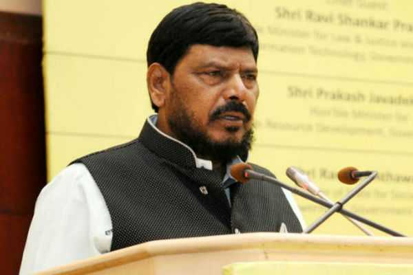 not-hit-by-rising-fuel-prices-as-i-am-a-minister-ramdas-athawale