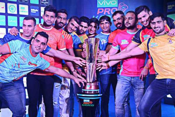 6th-season-of-pro-kabaddi-league-to-start-on-oct-7
