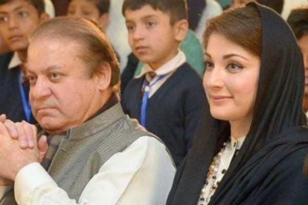 nawaz-sharif-daughter-released