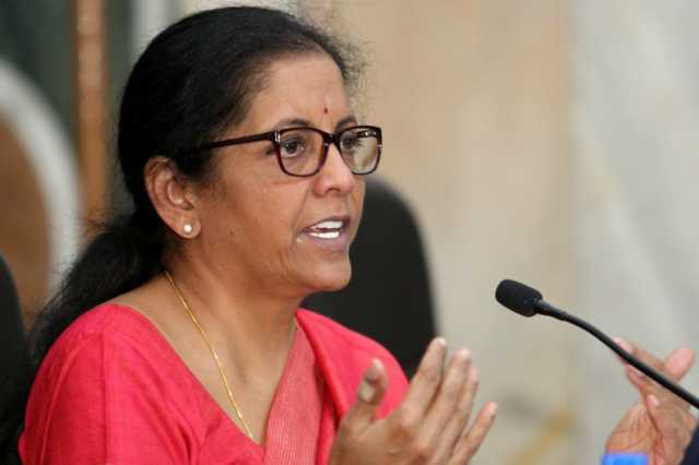 congress-calls-nirmala-sitaraman-to-quit-over-rafale