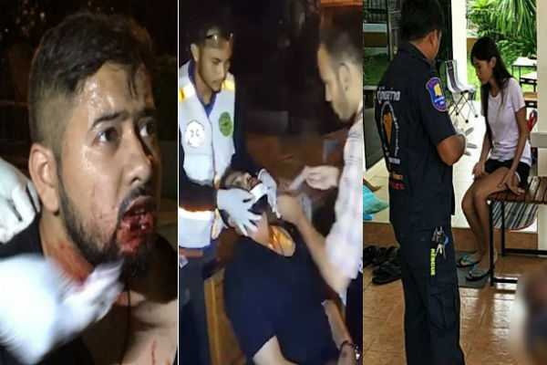 thai-woman-claims-self-defence-after-biting-indian-tourist-s-lip-in-pattaya