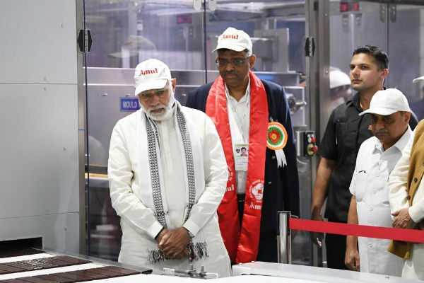 six-amul-directors-boycott-prime-minister-narendra-modi-s-event