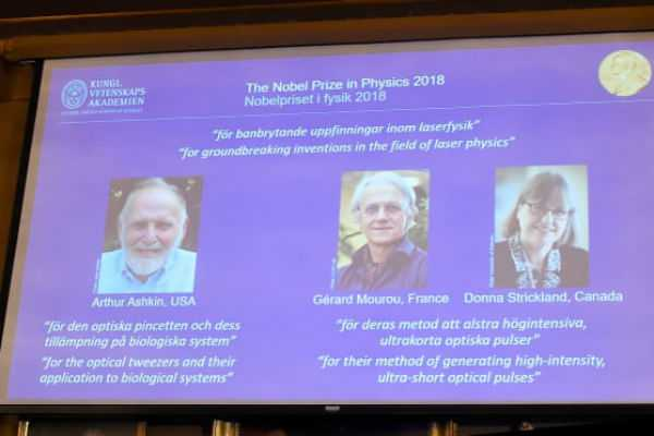 nobel-physics-prize-winners-include-first-female-laureate-for-55-years