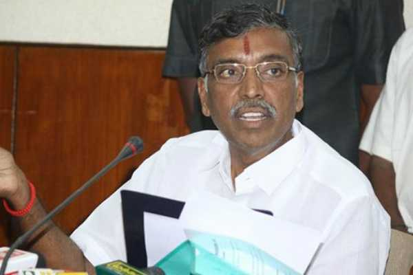kp-anbazhagan-press-meet-and-replied-for-tn-governor-s-statement