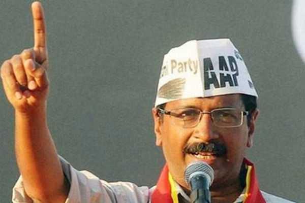 voting-for-congress-will-strengthen-bjp-kejiriwal