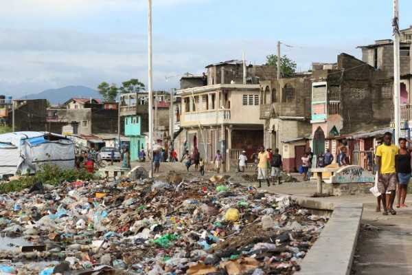 11-dead-in-haiti-earthquake