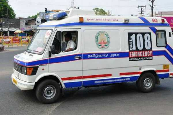 emergency-number-108-have-been-declined-due-to-technical-problem