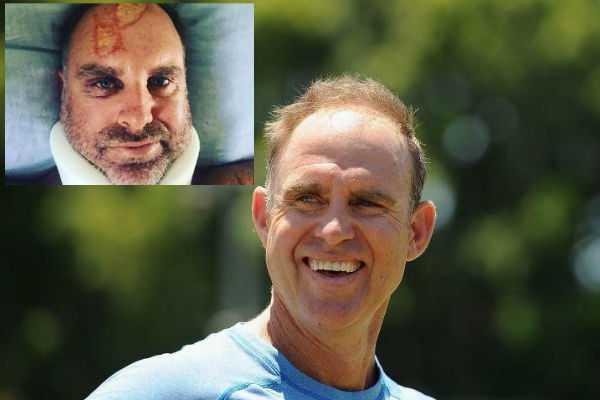 australian-cricket-legend-matthew-hayden-survives-surfing-injury-scare