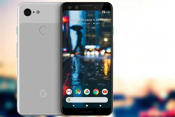 google-unveils-pixel-3-and-pixel-3-xl