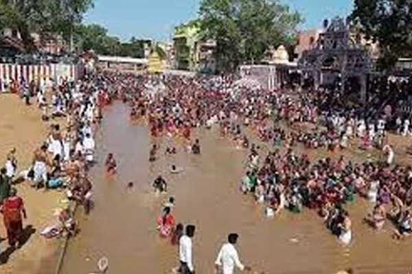 the-maha-pushkaram-that-takes-place-once-in-144-years