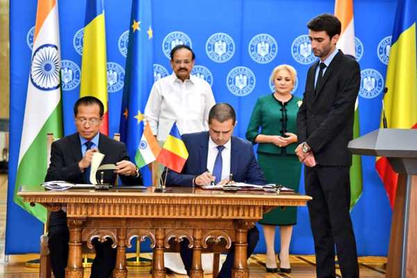 cabinet-approves-india-romania-mou-in-field-of-tourism