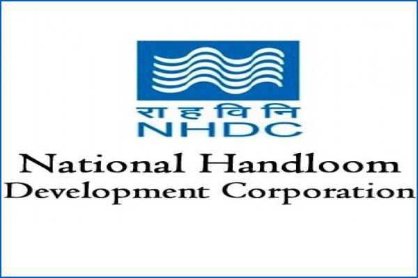 national-handloom-development-corporation-limited-recruitment