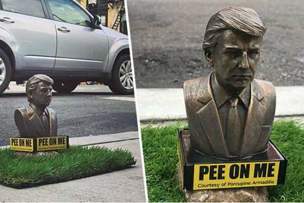 you-or-your-dog-can-now-pee-all-over-trump-thanks-to-these-statues