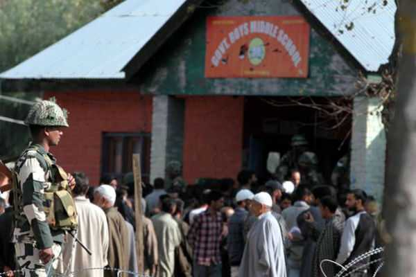 kasmir-third-phase-local-body-election-voting-underway