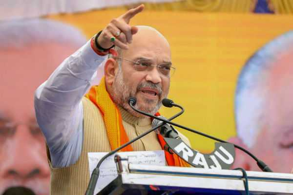 sexual-complaint-against-central-minister-will-be-examined-amit-shah