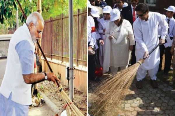 imran-khan-copies-pm-modi-and-launches-pakistan-s-own-swachh-bharat-abhiyan