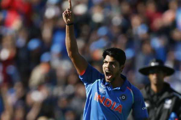 umesh-yadav-to-replace-shardul-thakur-for-first-two-west-indies-odis