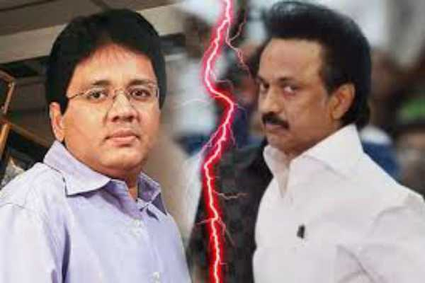 kalanidhi-maran-who-planned-to-capture-dmk
