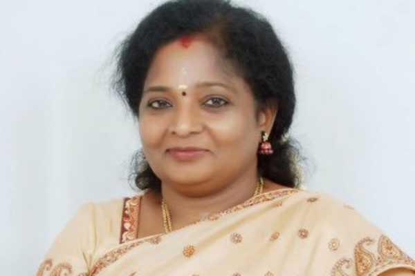 tamilisai-soundararajan-says-thanks-to-tn-govt