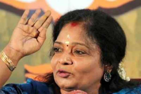 tamilisai-soundararajan-speaks-about-sabarimala-issue