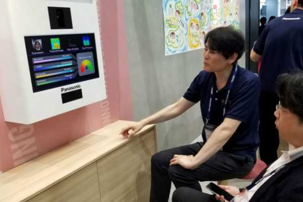 japan-tech-expo-brings-smell-and-stress-sensors