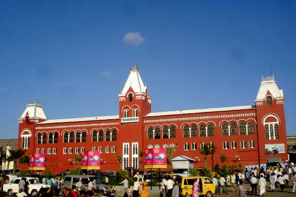 bomb-threatened-to-chennai-central-railway-station