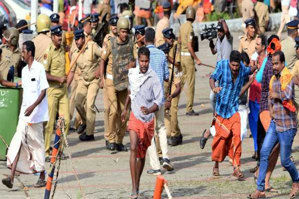 cases-filed-against-200-protesters-by-kerala-police