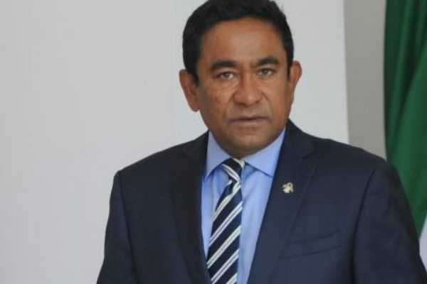 maldives-president-s-election-fraud-case-dismissed