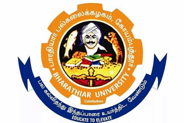 bharathiar-university-recruitment-2018