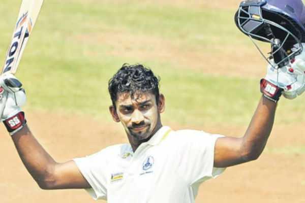 indrajith-to-lead-tamil-nadu-in-ranji-trophy