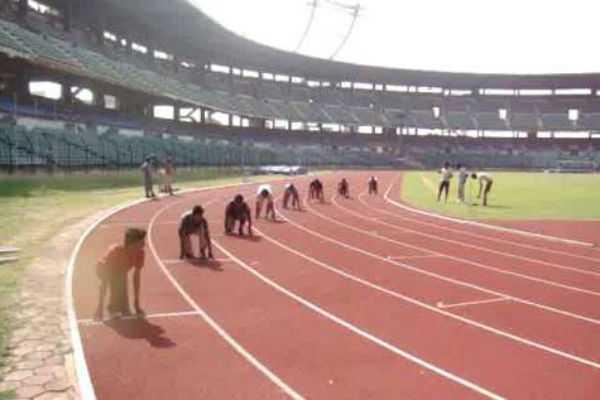madras-university-athletic-meet-begins