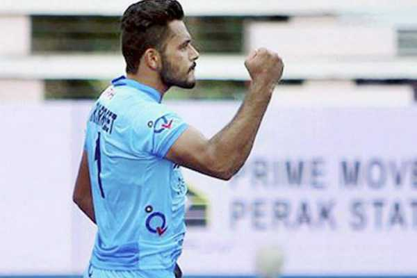 hockey-champions-trophy-harmanpreet-singh-hattrick-as-india-win-4-1